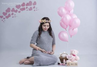 Pregnancy Photoshoot Delhi Gurgaon Shipra Amit Chhabra