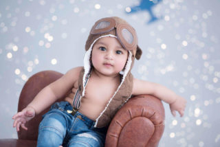 Baby Boy Photoshoot Delhi Gurgaon India - Shipra Amit Chhabra