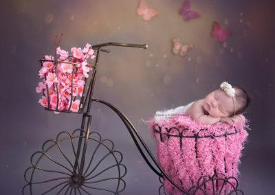 Newborn Baby Photo shoot Delhi - Shipra Amit Chhabra